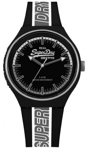 Superdry SYG238BW Men's Watch